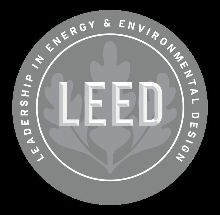 Certificacion LEED Centro Empresarial Potenza